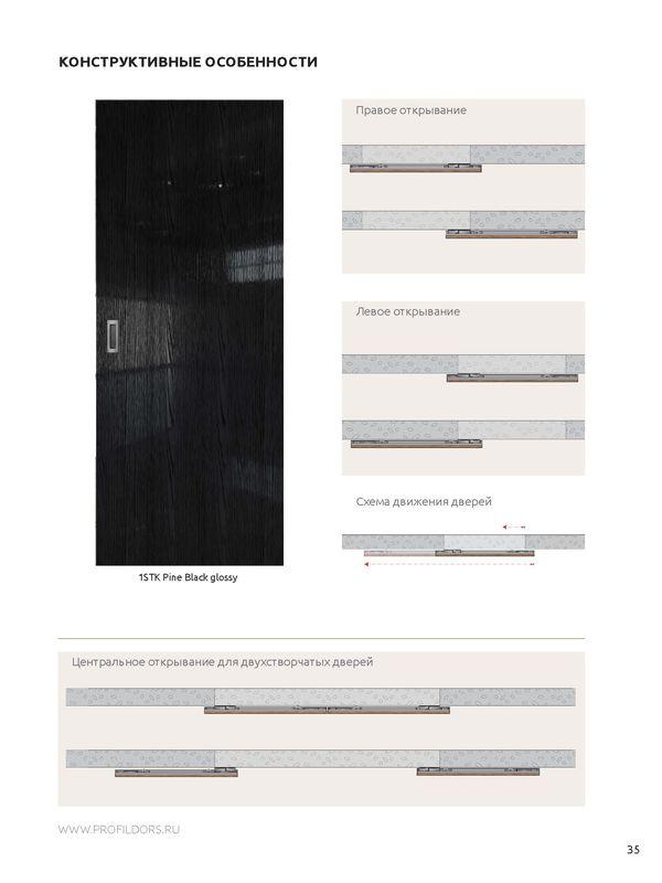 Технические данные лист №35