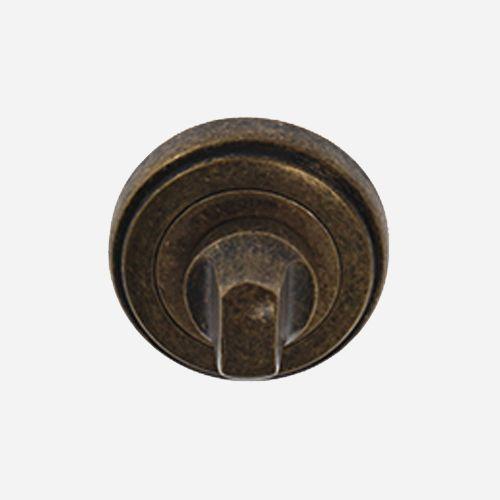 Накладка санузловая ROSSI BK-3 Бронза состаренная