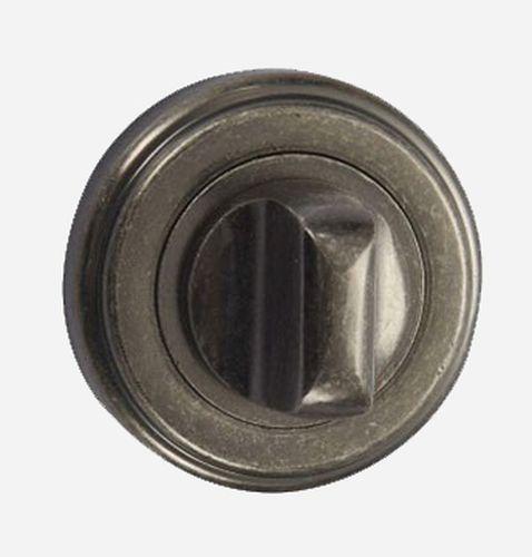 Накладка санузловая ROSSI BK-3 Серебро состаренное