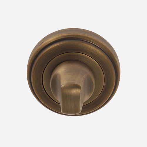 Накладка санузловая ROSSI BK-3 Никель
