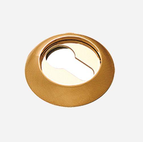 Накладка на цилиндр ROSSI ET-1 Золото