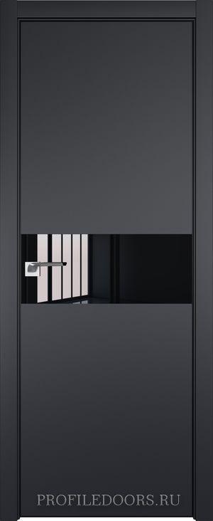 4E Черный матовый Lacobel Черный лак Black Edition с 4-х сторон
