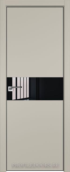 4E Шеллгрей Lacobel Черный лак Black Edition с 4-х сторон