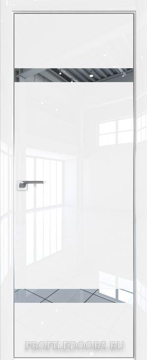 3LK Белый люкс Зеркало Матовая с 4-х сторон