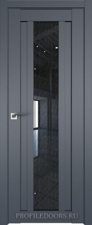 16U Антрацит Дождь чёрный