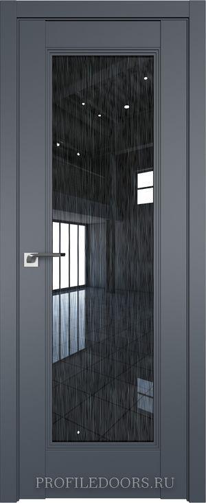 65U Антрацит Дождь чёрный