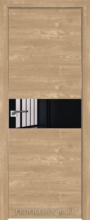 4ZN Каштан натуральный Lacobel Черный лак Матовая с 4-х сторон