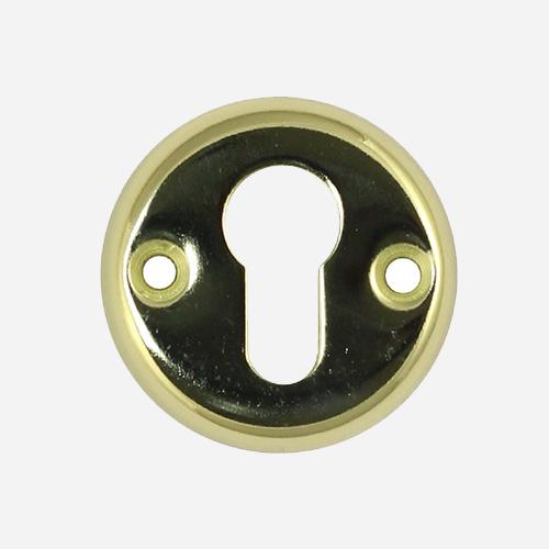 Для финских дверей Vantage 016PZ PB Золото