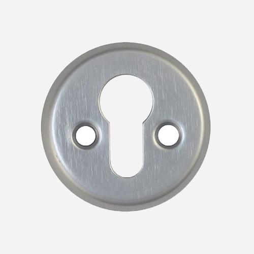 Для финских дверей Vantage 016PZ SC Матовый хром