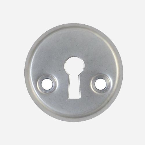Для финских дверей Vantage 016 SC Матовый хром