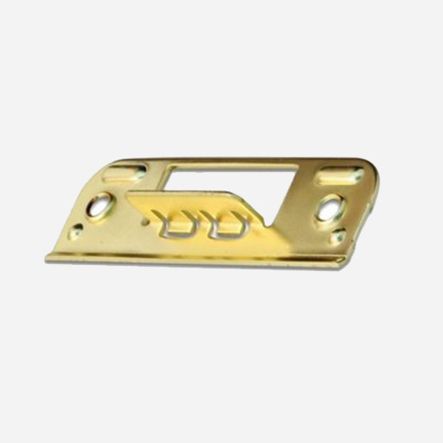 Для финских дверей Vantage 045 PB Золото