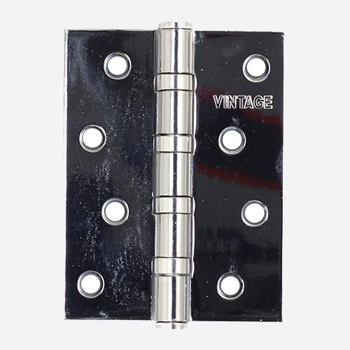Петли универсальные Vantage 4BB-CP Хром