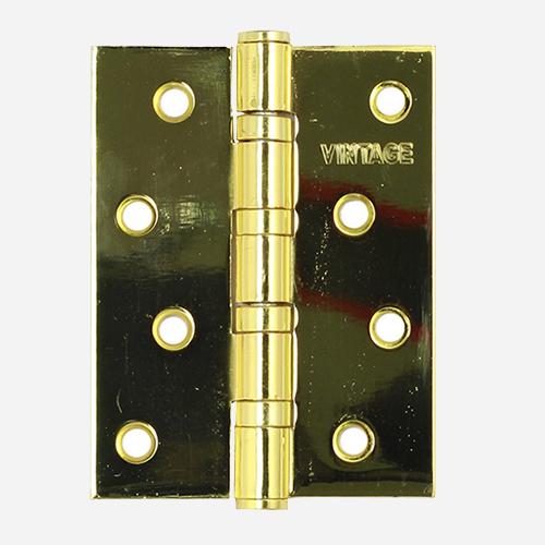 Петли универсальные Vantage 4BB -PB Золото