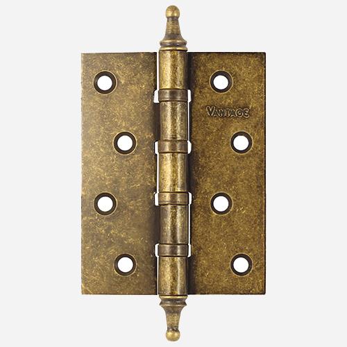 Петли на подшипниках Vantage B4K-BR Cостаренная бронза