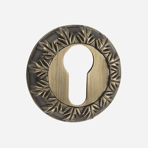 Накладка ЦАМ Vantage ЕТ10М Матовая бронза