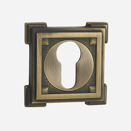 Накладка ЦАМ Vantage ET15M Матовая бронза