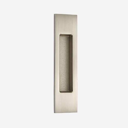 Ручка-купе Vantage SDH-02 SN Матовый никель