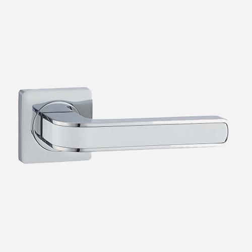 Ручка дверная ЦАМ Vantage V09CP Хром