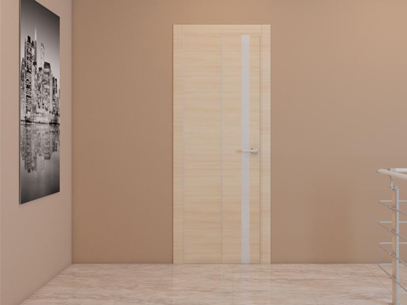 Дверь книжка закрытая