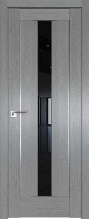 Межкомнатная дверь купе Серия XN