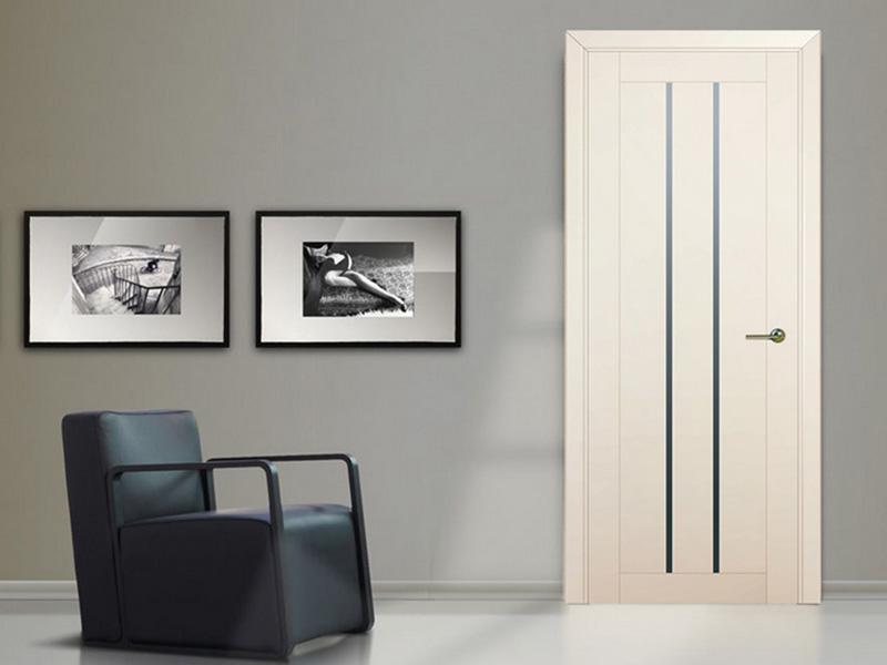 2 основных критерия для выбора стороны открывания межкомнатных дверей.