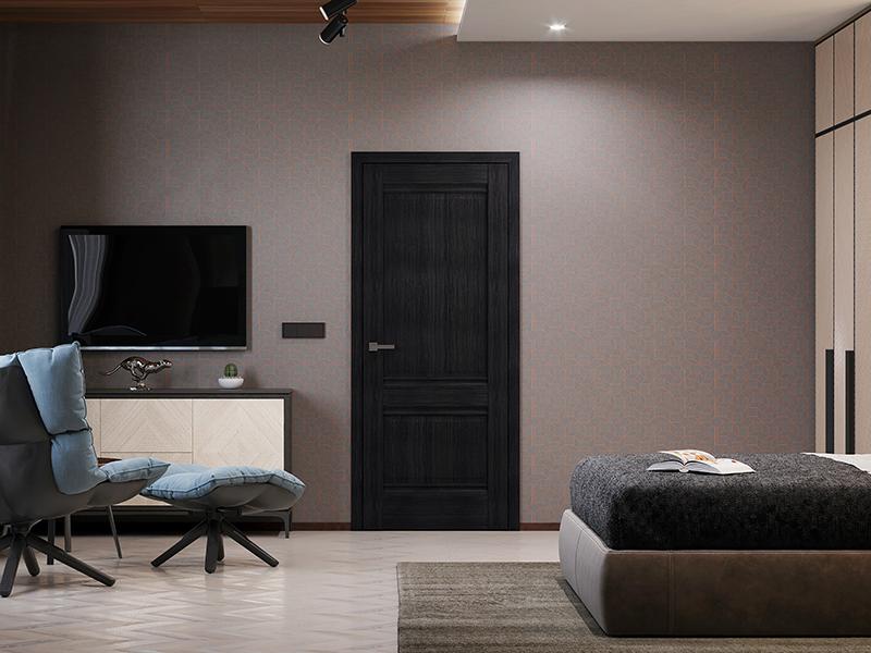 Долговечна ли межкомнатная дверь? Сколько она может прослужить?