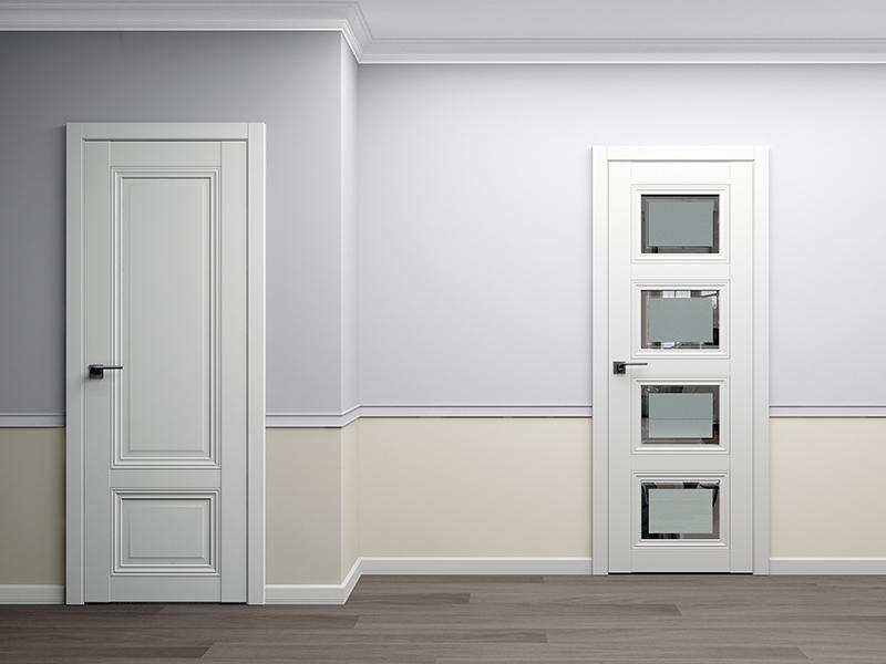 Что необходимо учесть при выборе двери (межкомнатной)? Все факторы, определяющие выбор.