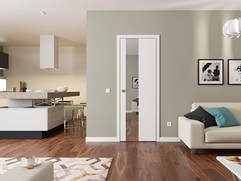 Что такое двери каркасно-щитовой сборки? Преимущества и недостатки межкомнатных этой.