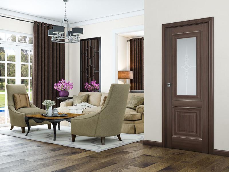 Каких размеров бывают межкомнатные двери? Получится ли подобрать для моего проема?