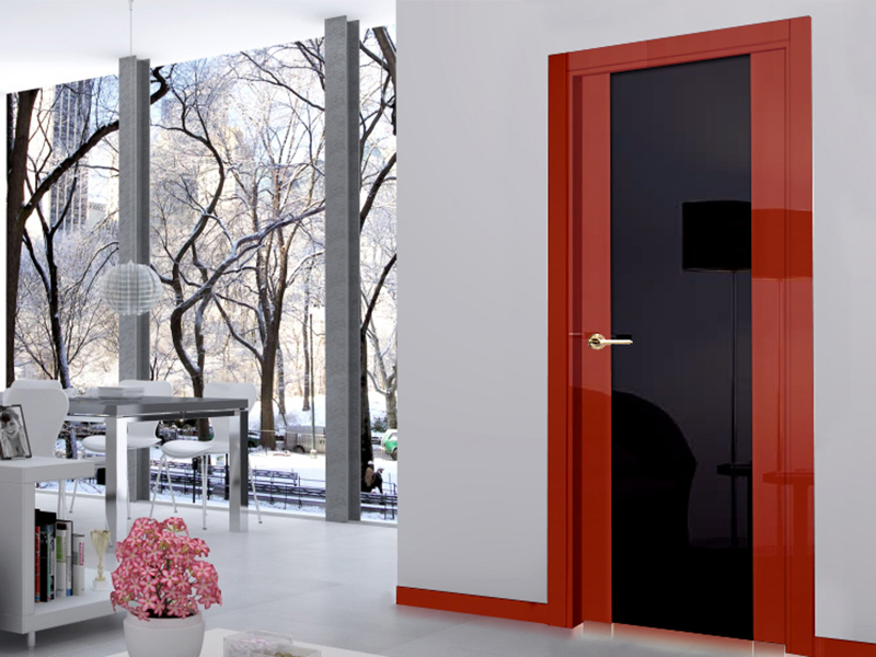 Какие стекла в дверях? Какие варианты стекол возможны, чем они различаются?