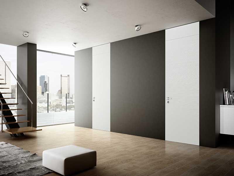 Все возможные размеры скрытых-невидимых дверей. Найдется дверь любого размера, так ли это?
