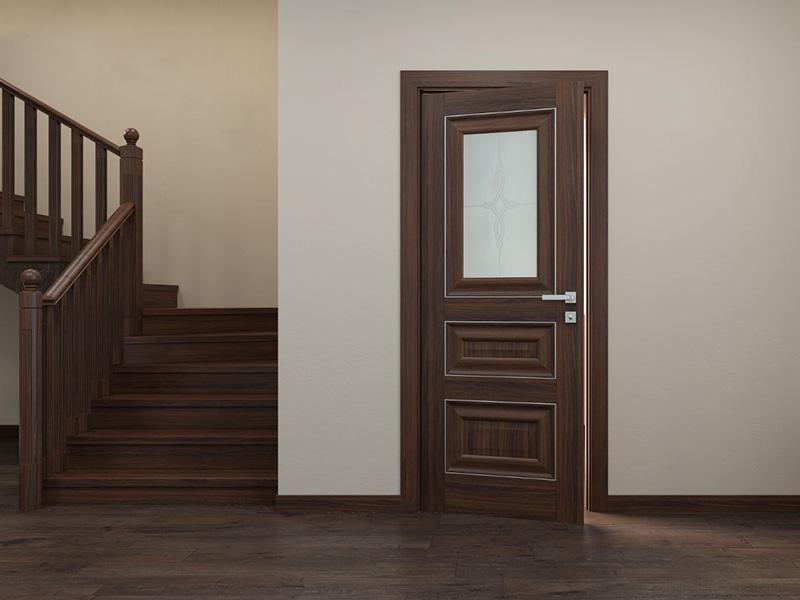 Материал дверных полотен. Какие бывают, их плюсы и минусы. Разбираемся.