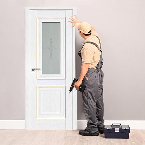 Установка и гарантия дверей ProfilDoors