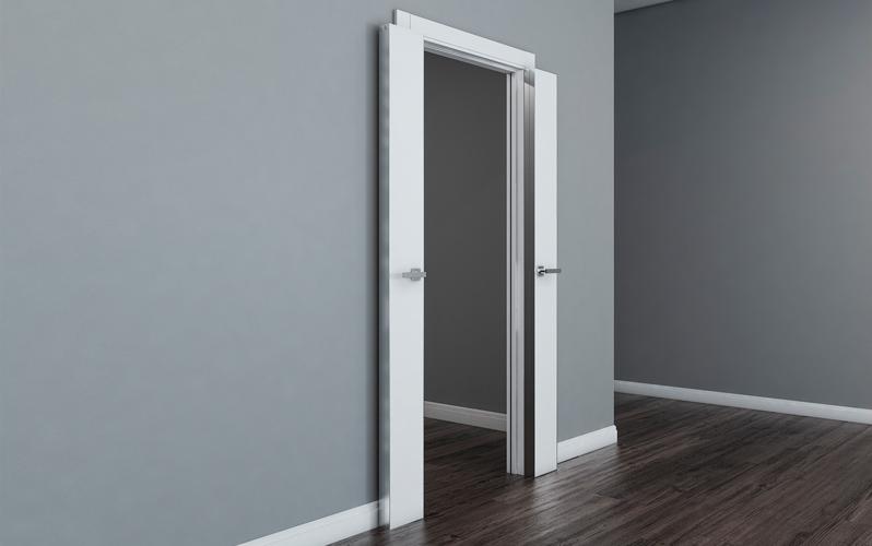 Системы открывания дверей COMPACK