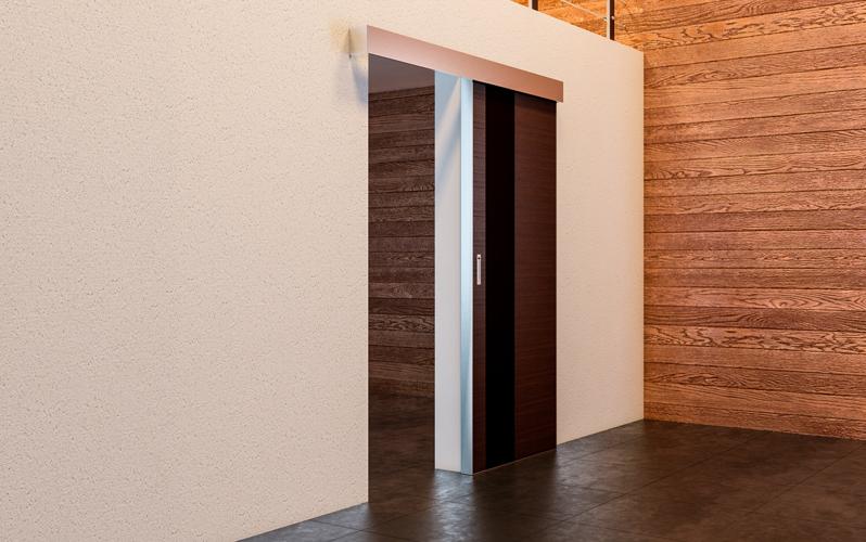 Системы открывания дверей КУПЕ