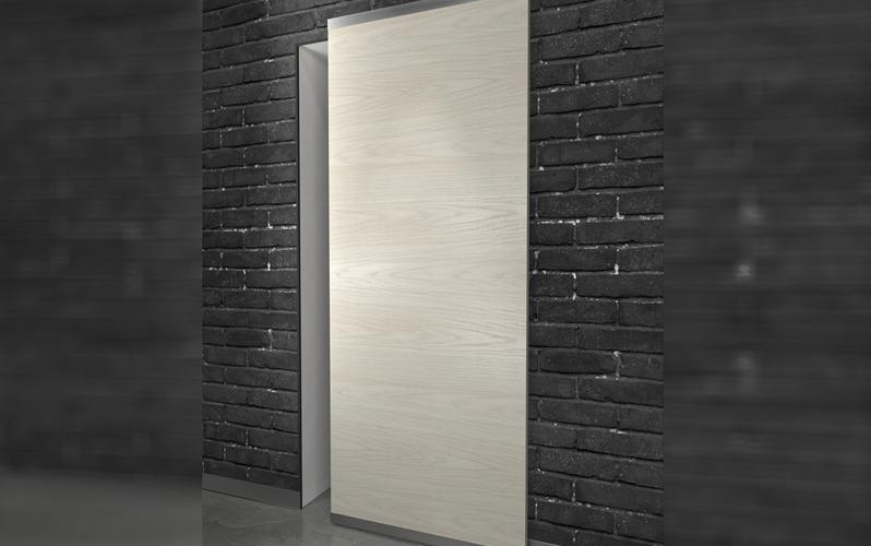 Системы открывания дверей MAGIC2 UNIQ